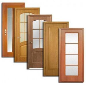 Двери, дверные блоки Горячегорска