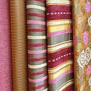 Магазины ткани Горячегорска