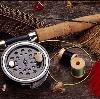 Охотничьи и рыболовные магазины в Горячегорске