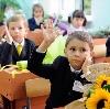 Школы в Горячегорске