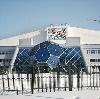 Спортивные комплексы в Горячегорске