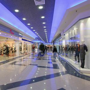 Торговые центры Горячегорска