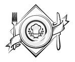 Гостиница Ажур - иконка «ресторан» в Горячегорске