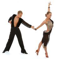 Муниципальное Автономное Учреждение Центр физкультурно-спортивной подготовки - иконка «танцы» в Горячегорске